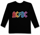 Camiseta AC/DC (Metal colors) BML