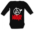 Body bebé LINKIN PARK BL
