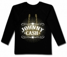 Camiseta JOHNY CASH (guitarras) BML