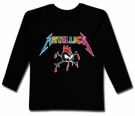 Camiseta METALLICA (Cartoon) BML