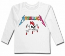 Camiseta METALLICA (Cartoon) WML