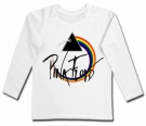 Camiseta PINK FLOYD ( triangle light) WL