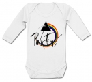 Body bebé PINK FLOYD (light colors) WL