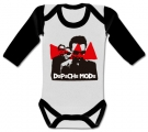 Body bebé DEPECHE MODE (new look) WWL