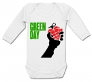 Body bebé GREEN DAY (American Idiot) WL