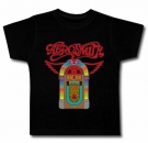 Camiseta AEROSMITH OLD DISCO BMC
