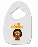 Babero JIMI HERNDRIX SOUTH PARK W.