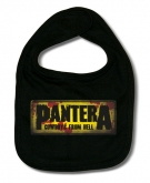 Babero PANTERA (Cowboys From Hell)