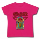 Camiseta AEROSMITH MUSIC DANCE FMC
