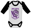 Body bebé DEEP PURPLE WWL