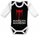Body MARILYN MANSON (MM Blood) BBL