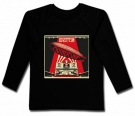 Camiseta LED ZEPPELIN MOTHERSHIP BL
