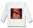 Camiseta LED ZEPPELIN MOTHERSHIP WL