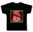 Camiseta LED ZEPPELIN MOTHERSHIP BC