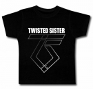 Camiseta TWISTED SISTER BC