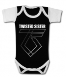 Body bebé TWISTED SISTER BBC