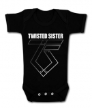 Body bebé TWISTED SISTER BC
