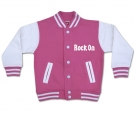 Chaqueta ROCK ON PINK