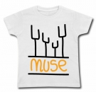 Camiseta MUSE ORIGIN OF SIMMETRY WC