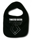 Babero TWISTED SISTER B.