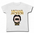 Camiseta MICHAEL JACKSON (South Park) WC