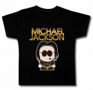 Camiseta MICHAEL JACKSON (South Park) BC