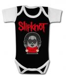 Body bebé SLIPKNOT METAL PARK BBC