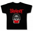 Camiseta MASCARA SLIPKNOT METAL PARK BC