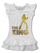 VESTIDO THE KING