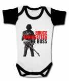 Body bebé BRUCE SPRINGSTEEN (The Boss) WWC