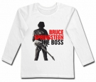 Camiseta THE BOSS WL