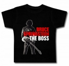 Camiseta BRUCE SPRINGSTEEN (The Boss) BC