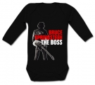 Body Bebé BRUCE THE BOSS BL