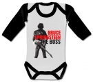Body Bebé BRUCE THE BOSS WWL