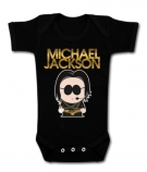 Body bebé MICHAEL JACKSON (South Park) BC