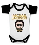 Body bebé MICHAEL JACKSON (South Park) WWC
