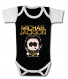 Body bebé MICHAEL JACKSON (South Park) BBC