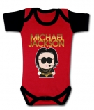 Body bebé MICHAEL JACKSON (South Park) RC
