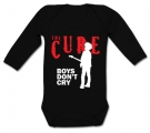 Body bebé THE CURE (Boys Don't Cry) BL