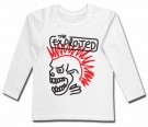 Camiseta THE EXPLOITED PAINT WL