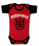 Body bebé Motörhead baby Paint RC