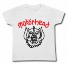 Camiseta Motörhead Paint WC