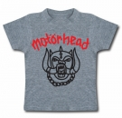Camiseta Motörhead Paint GC
