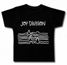 Camiseta JOY DIVISION PAINT BC