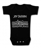 Body bebé JOY DIVISION PAINT BC