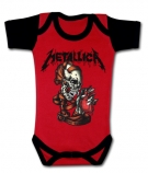 Body bebé METALLICA HEART EXPLOSIVE RC