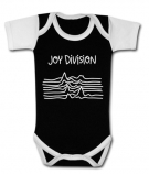 Body bebé JOY DIVISION PAINT BBC