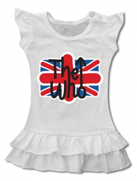 VESTIDO THE WHO PAINT W.