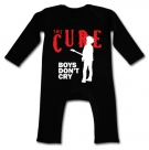 Pijama THE CURE BOYS (Don't Cry) B.