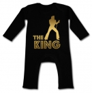 Pijama ELVIS (The King) B.